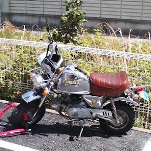 のカスタム事例画像 TAKA吉さんの2021年10月22日00:58の投稿