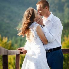 Wedding photographer Nataliya Khrunyk (natallie). Photo of 13.12.2014