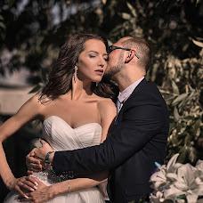 Wedding photographer Aleksey Komissarov (fotokomiks). Photo of 04.02.2019