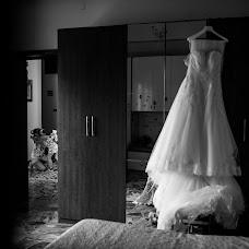 Wedding photographer Gap antonino Gitto (gapgitto). Photo of 09.11.2018