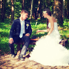 Wedding photographer Fotograf Kaluga (SETH). Photo of 08.02.2014