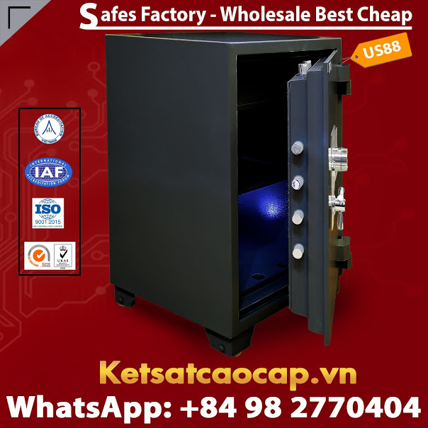Home Safe Box High Quality Price Ratio‎