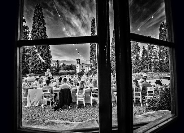 Wedding photographer Andrea Pitti (pitti). Photo of 11.10.2018