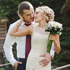Wedding photographer Yaroslav Dulenko (Dulenko). Photo of 30.01.2015