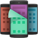 Cyanogen Theme Showcase icon