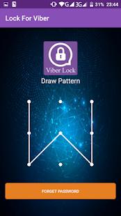 Lock for Viber - náhled