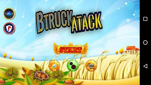 bTruck Atack android2mod screenshots 1