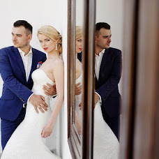 Wedding photographer Inna Dudchenko (innad). Photo of 03.02.2016