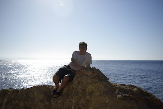Photo: syren... na skale ;)