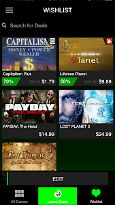 Razer Cortex: Deals Mobile screenshot 2
