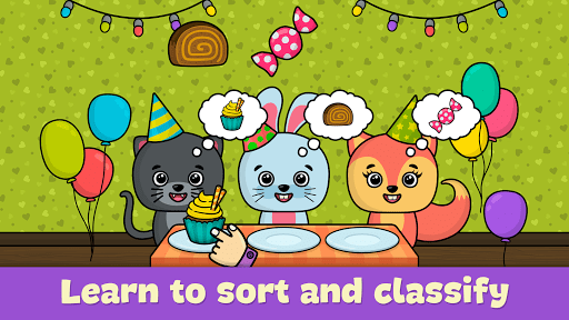 Baby games for 2 to 4 year olds 1.84 screenshots 6