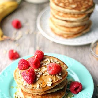 The Best Gluten Free Fluffy Pancakes Recipe