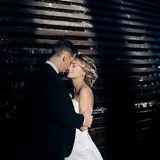 Wedding photographer Saulius Aliukonis (onedream). Photo of 07.10.2018