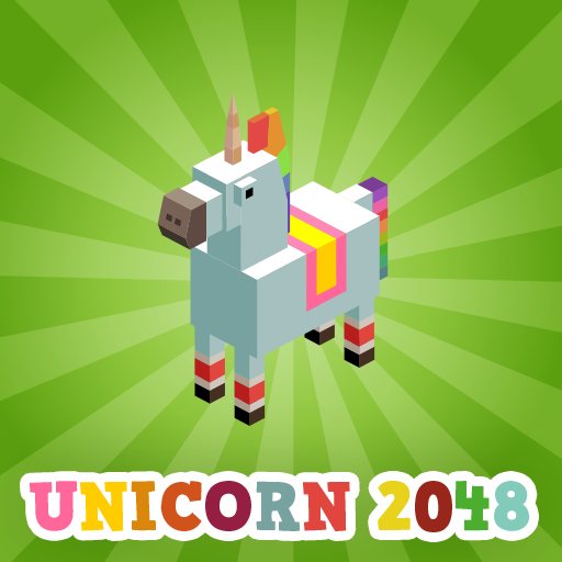 Unicorn 2048 file APK Free for PC, smart TV Download