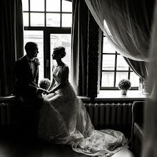 Wedding photographer Richard Konvensarov (konvensarov). Photo of 17.07.2017