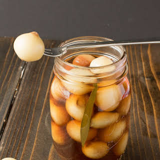 Pickled Pearl Onions Recipes.