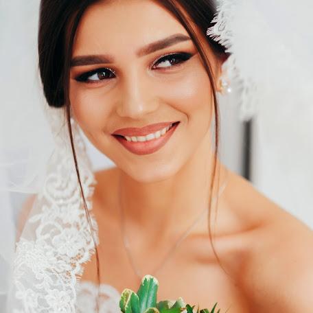 Wedding photographer Abdulgapar Amirkhanov (gapar). Photo of 17.03.2018