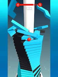 Stack Ball - Blast through platforms APK screenshot thumbnail 23