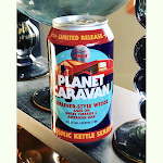 Finch Beer Co's Planet Caravan