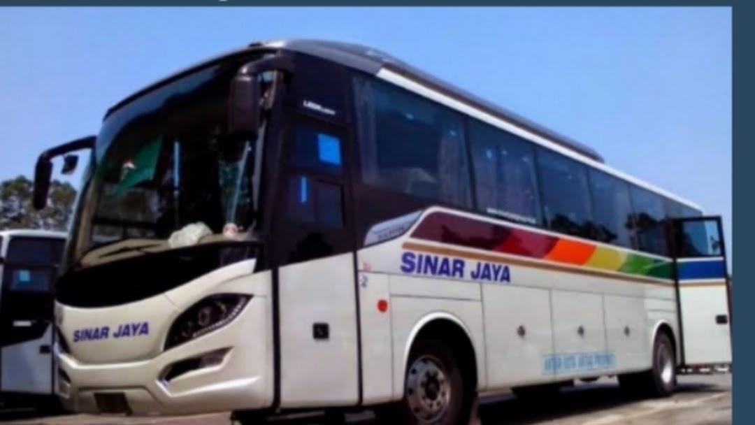 Po Sinar Jaya Penjaringan Agen Tiket Bus