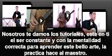 screenshot of Curso de Guitarra Acústica - Para Principiantes