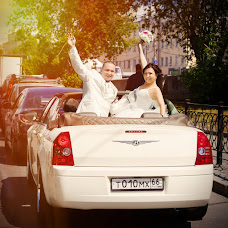 Wedding photographer Pavel Kirbyatev (Paulss). Photo of 13.01.2015