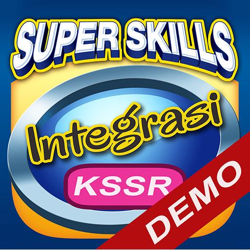 Super Skills - Integrasi KSSR
