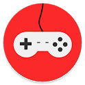 Games Launcher - Booster & Screen Recorder icon