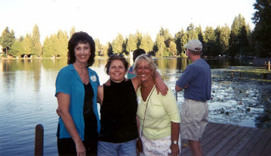 Photo: Sue Lidston - Judy Driggers - Anne Proffitt