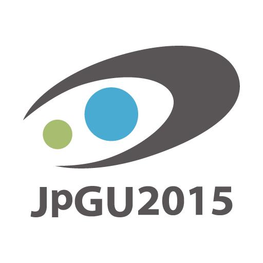 日本地球惑星科学連合2015年大会 書籍 App LOGO-APP試玩