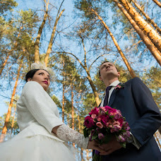 Wedding photographer Dmitriy Aldashkov (aldashkov). Photo of 02.03.2016