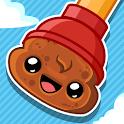 Happy Poo Plunge icon