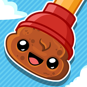Happy Poo Plunge for PC and MAC