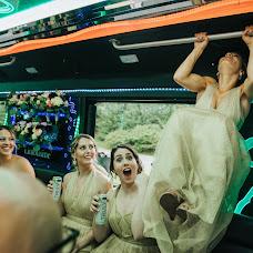 Wedding photographer Ken Pak (kenpak). Photo of 03.11.2017
