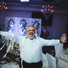 Bryllupsfotograf Fedor Borodin (fmborodin). Foto fra 05.04.2015