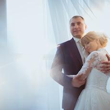 Wedding photographer Evgeniya Surkova (surkova). Photo of 31.07.2015