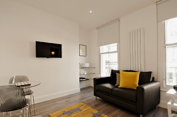Wigmore Street Serviced Apartments, Marylebone