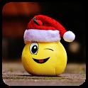 Animated Smileys Emoji icon