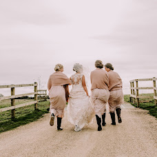 Wedding photographer Daniela Kalaninova (danielakphotogr). Photo of 10.05.2017