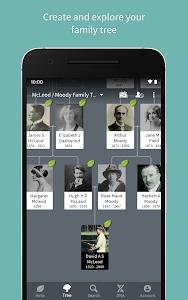 Ancestry - Family History 11.14.4387