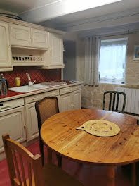 maison à Hériménil (54)