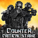 Counter Critical Strike CS: Army Special Force FPS icon