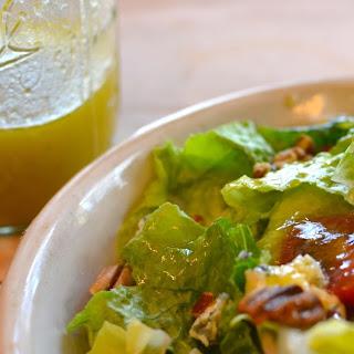 My Favorite Vinaigrette Salad Dressing.