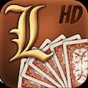 Tarot Madame Lenormand HD icon