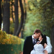 Wedding photographer Rogneda Razumovskaya (Rogneda). Photo of 05.10.2014