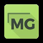 MyGol - App Oficial Competiciones Fútbol icon