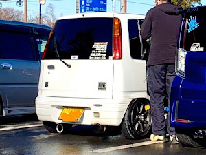 ムーヴカスタム LA150S RSハイパーSAのカスタム事例画像 とも☆ムーヴ-Initial☆D family-さんの2020年01月04日09:18の投稿