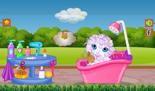 Cat Petsmart - Animal Hospital Veterinarian Games for PC