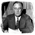 Franklin D Roosevelt Biography icon