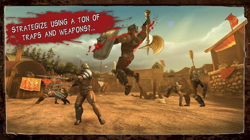 I, Gladiator 1.14.0.23470 screenshots 9